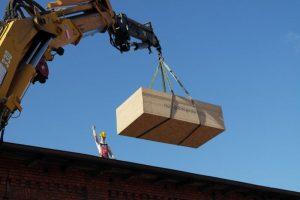 Ponawianie materiałów na dachy
